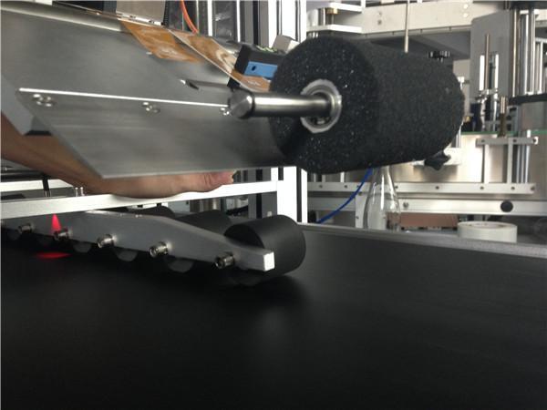 Paging samoljepljivi stroj za etiketiranje za viseću oznaku / karticu / vreću 200 kg
