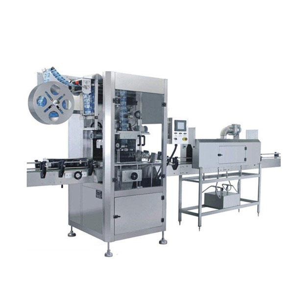 Stroj za etiketiranje čaura od 5,5 KW
