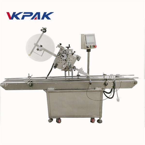 Stroj za automatsko označavanje naljepnica s automatskim ampulama za bocu penicilina