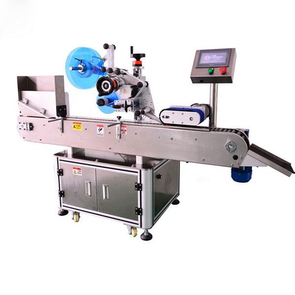 Automatski stroj za označavanje boca visoki standard za bocu za tekućinu E