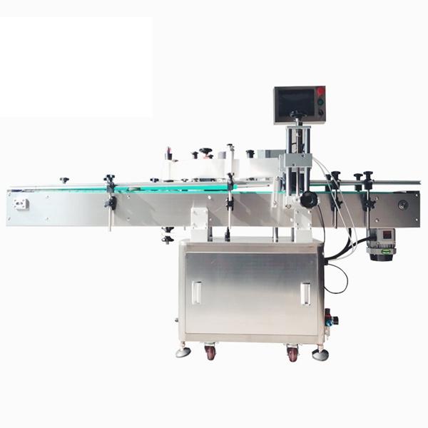 Kozmetički samoljepljivi stroj za automatsko etiketiranje naljepnica za boce za kućne ljubimce