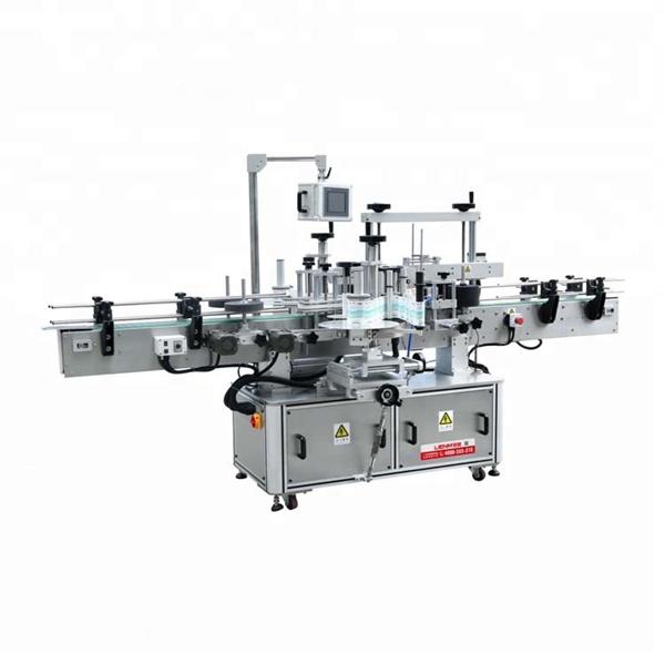 Stroj za etiketiranje dvostranih naljepnica