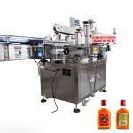 Prodaja strojeva za obostrano lijepljenje-etiketiranje