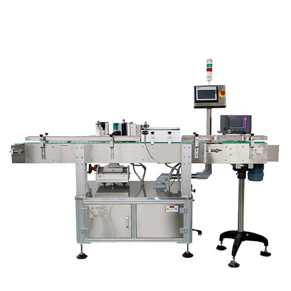 Potpuno automatski aplikator stroja za označavanje