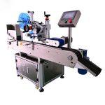 Inteligentna kontrola Stroj za horizontalno označavanje malih bočica od 10 ml automatski