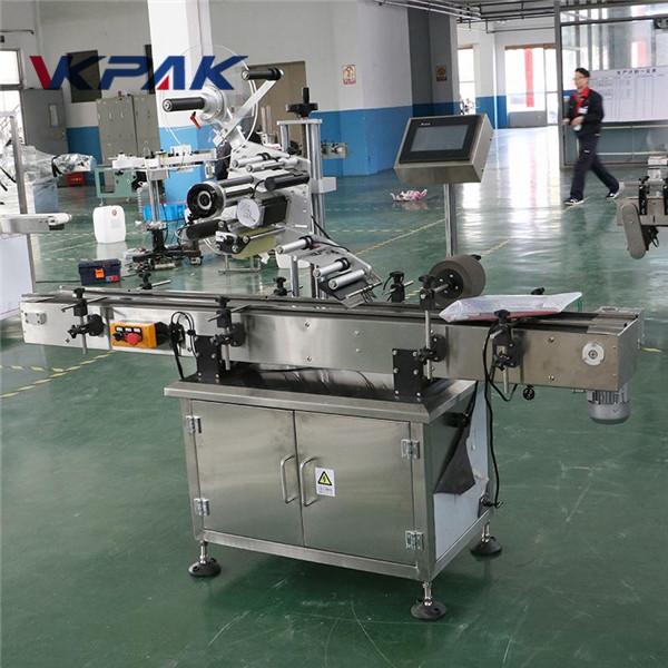 Višenamjenski stroj za nanošenje naljepnica za kutije, stroj za automatsko označavanje
