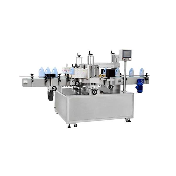 Višenamjenski stroj za etiketiranje četvrtastih boca