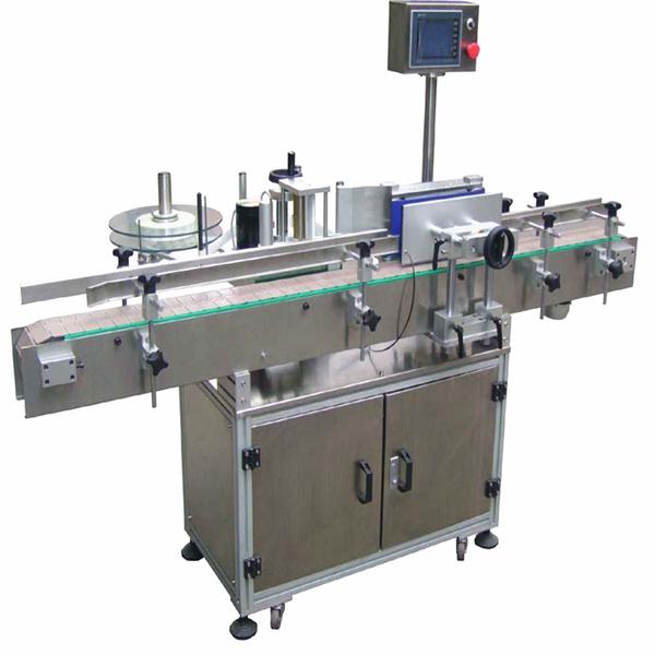 Stroj za samolijepljenje etiketa za plastične boce za kućne ljubimce
