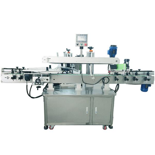 Stroj za etiketiranje samoljepljivih naljepnica Stroj za etiketiranje čaša