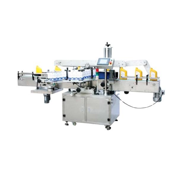 Automatski stroj za etiketiranje okruglih boca Siemens Plc