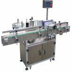Stroj za etiketiranje naljepnica za grlo boce