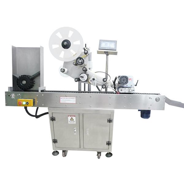 Mašine za etiketiranje naljepnica bočica Gel lak i naljepnice za nokte