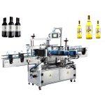 Stroj za apliciranje etiketa boca vina, etiketa boca piva