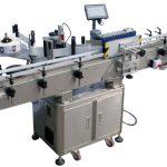 Samoljepljiva naljepnica Okrugla boca Stroj za automatsko etiketiranje 220v