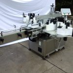 Prilagođena oprema za automatsko označavanje za samoljepljive naljepnice
