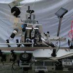 Plc Poznati japanski stroj za nanošenje naljepnica s ravnom površinom marke Mitsubishi