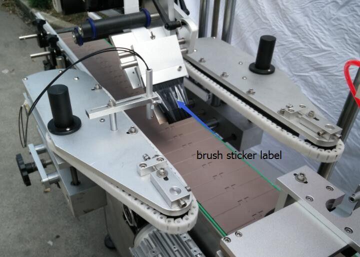 Kina HIG automatska mašina za etiketiranje naljepnica s okruglom bocom, dobavljač motora s motorom sa bočicama piva, GPG