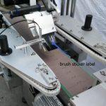 Automatski stroj za etiketiranje naljepnica s okruglom bocom za motor s bočicama s pivom