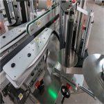 CE automatski stroj za etiketiranje naljepnica, stroj za etiketiranje prednje i stražnje boce