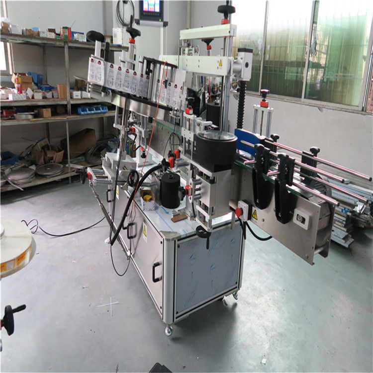 Bez bora Stabilni automatizirani stroj za etiketiranje