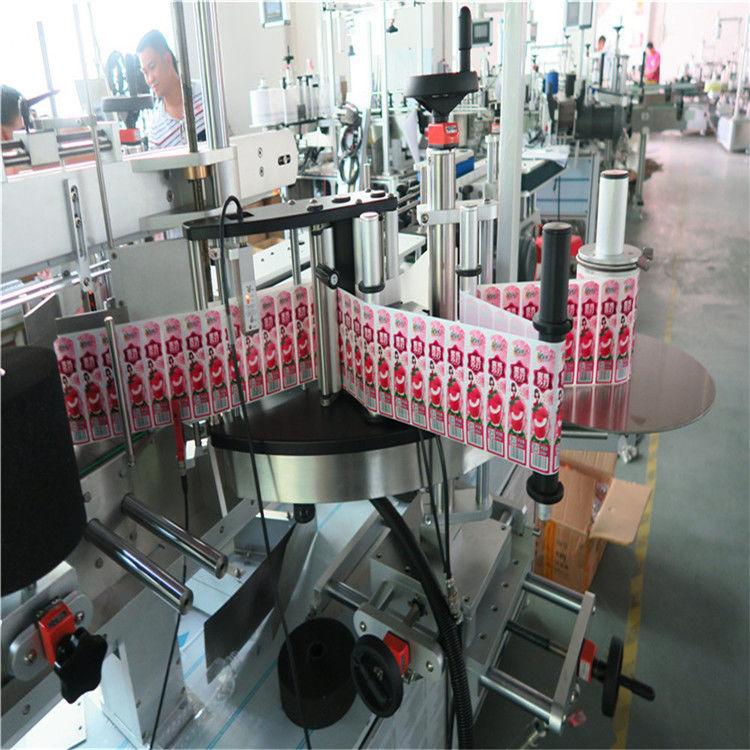 Višenamjenski stroj za automatsko etiketiranje naljepnica