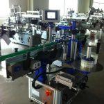 Potpuno automatski naljepnica naljepnica, stroj za etiketiranje boca