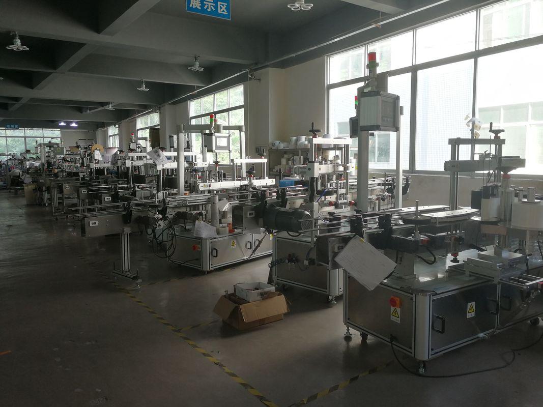 Aplikator etiketa za svojstvo napitka, automatski stroj za etiketiranje naljepnica