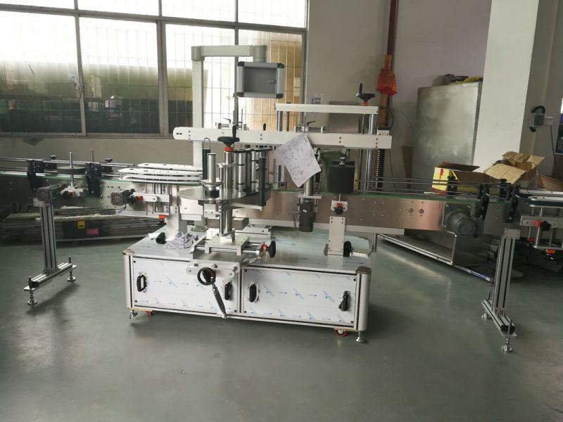 Kina Stroj za automatsko etiketiranje naljepnica sa sokom / vinom, automatski dobavljač strojeva za etiketiranje