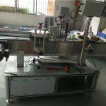 Samoljepljiva naljepnica Ovalni stroj za etiketiranje boca prilagođeno stanje