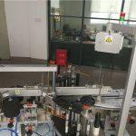 Stroj za etiketiranje plastičnih boca za kozmetičku industriju