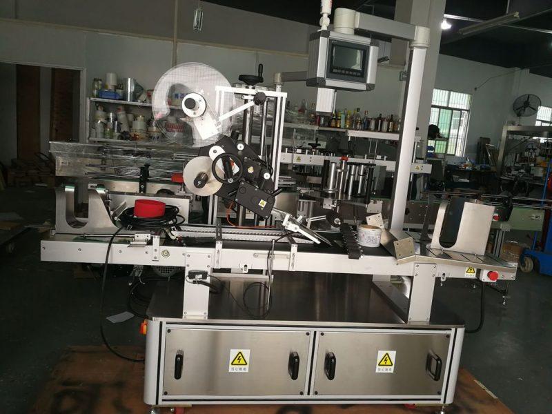 Kina dobavljač strojeva za etiketiranje najviših straničnih stranica za dobavljače plastične vrećice / nerasprostranjenog kartona / maske