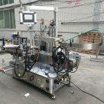 Potpuno automatski ljepljivi stroj za etiketiranje bočica s bočnim koderom