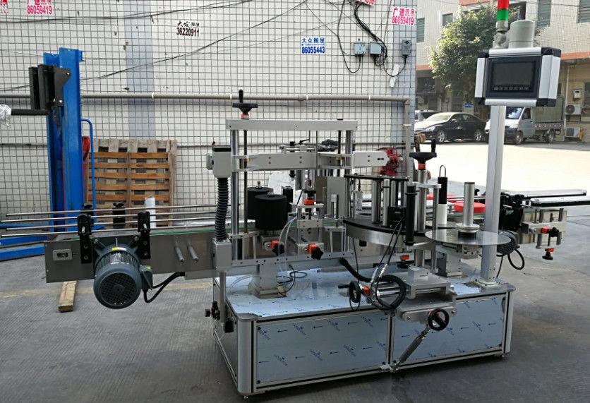 Potpuno automatski samoljepljivi uređaj za nanošenje naljepnica za boce